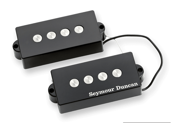 11402-06 Seymour Duncan SPB-3 Quarter Pound Pickup for P-Bass
