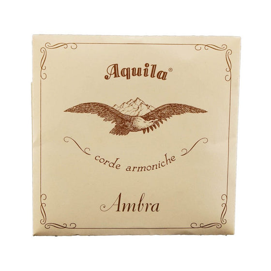 55C Aquila Ambra 900 Guitar String Set - Normal Tension Nylgut