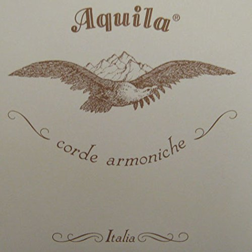 92C Aquila 10 String Classical Baroque Guitar String Set
