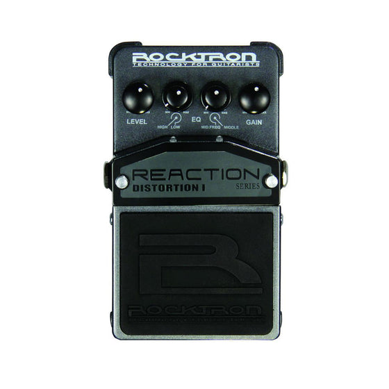 001-1413 GHS Rocktron Metal Planet Pedal - Distortion