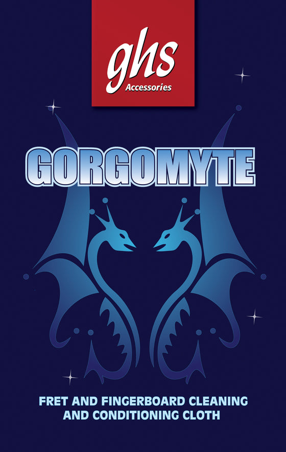 A6 GHS Gorgomyte Cloth