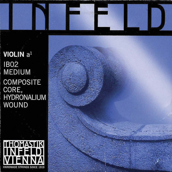 IB02 Infeld Blue 4/4 VLN A Composite