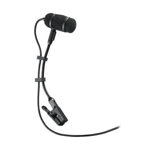 PRO35 Audio Technica Pro Series Cardioid Condenser Clip-On Instrument Microphone