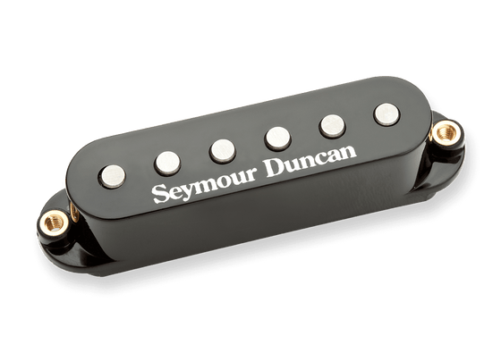 11203-11-BC Seymour Duncan STK-S4M Stack Plus pickup for Strat - Black