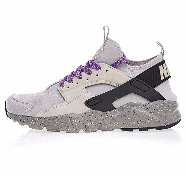 Nike AIR Huarache Wallace Four Generations of Men's Running Shoes 829669-334