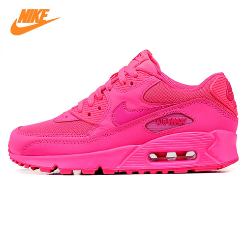 Nike Air Max 90 Women's Breathable Running Shoes