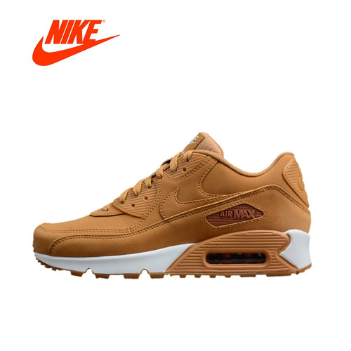 Authentic Nike AIR MAX 90 Men's Light  Shoes Sneakers Outdoor Walking Jogging Sneakers