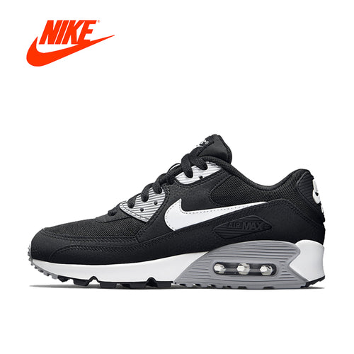 NIKE AIR MAX 90 ESSENTIAL Breathable Women's  Shoes