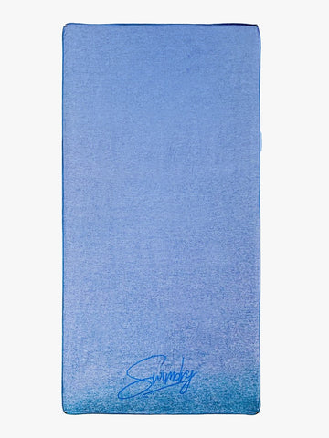 SIGNATURE MELANGE (BLUE)