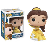 Funko - Belle Yellow 221 (AUTOGRAPHED)