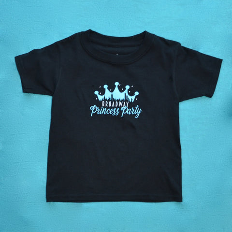 BPP Toddler/Youth T-Shirt - Crown