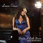 CD - Laura Osnes - Live at the Carlyle