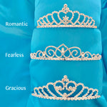 BPP- 'Qualities' Tiaras