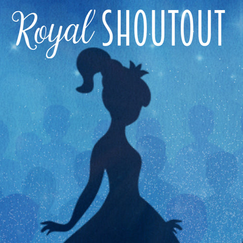 VPP - Royal Shoutout
