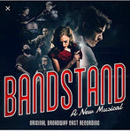 CD - Laura - Bandstand