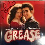 CD - Laura - Grease