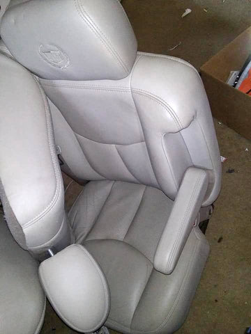 CADILLAC ESCALADE SEATS FOR 2ND AND 3RD ROW CS377 ***SOLD***