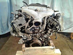 CADILLAC CTS ENGINE CS471