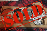 2000-2005 CADILLAC DEVILLE WINDOW REGULATOR WITH MOTOR CS530 ***SOLD***