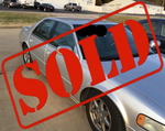 2001 CADILLAC SEVILLE STS TOURING SEDAN CS613 ***SOLD***