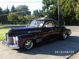 1941 Cadillac Coupe CS267 ***SOLD***