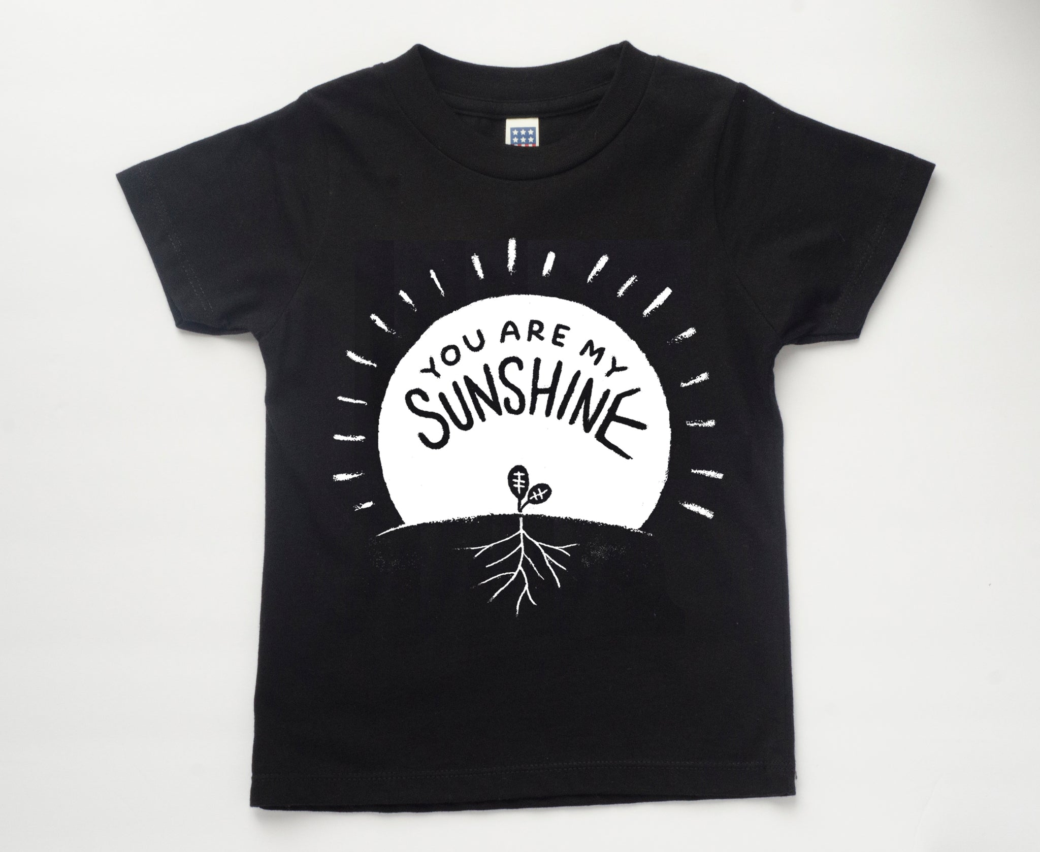 You Are My Sunshine - Toddler Tee