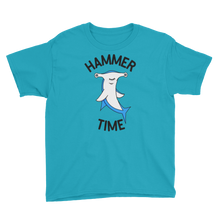 Load image into Gallery viewer, Hammer Time Unisex Kid's Tee