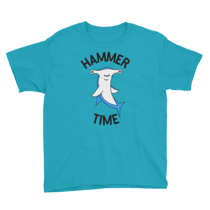 Hammer Time Unisex Kid's Tee