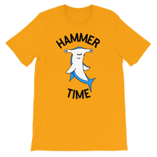 Load image into Gallery viewer, Hammer Time Unisex Adult Tee