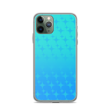 Load image into Gallery viewer, Blue Ghost Sparkle Phone Case (iPhone 6/6S/6 Plus/6S Plus/7/8/7 Plus/8 Plus/X/XS/XR/XS Max/11/11 Pro/11 Pro Max/SE)