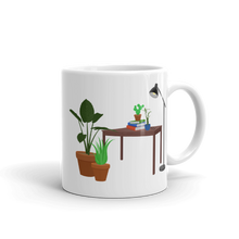 Load image into Gallery viewer, House Plants Mug - Rhonda World