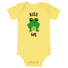 Load image into Gallery viewer, Kiss Me Infant Onesie - Rhonda World
