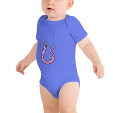 Load image into Gallery viewer, Gone Fishin' Infant Onsie