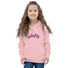 Load image into Gallery viewer, Misfit Unisex Kid's Hoodie