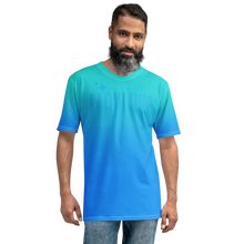Load image into Gallery viewer, Fabulous Ghost Text Men's Tee