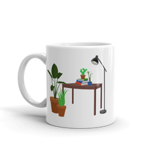 Load image into Gallery viewer, House Plants Mug
