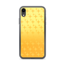 Load image into Gallery viewer, Yellow Ghost Sparkle Phone Case (iPhone 6/6S/6 Plus/6S Plus/7/8/7 Plus/8 Plus/X/XS/XR/XS Max/11/11 Pro/11 Pro Max/SE)