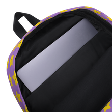 Load image into Gallery viewer, Kawaii Stars Backpack