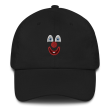 Load image into Gallery viewer, Clownify Embroidered Dad Hat