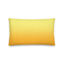 Load image into Gallery viewer, Shine Ghost Text Pillow