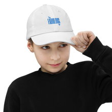 Load image into Gallery viewer, Fabulous Embroidered Kid's Baseball Cap