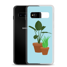 Load image into Gallery viewer, House Plants Phone Case (Samsung S9/S9+/S10/S10+/S10e/S20/S20 Plus/S20 Ultra)