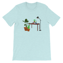 Load image into Gallery viewer, House Plants Unisex Adult Tee