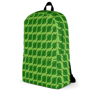 Leafy Backpack
