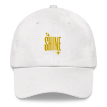 Load image into Gallery viewer, Shine Embroidered Dad Hat