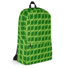 Load image into Gallery viewer, Leafy Backpack