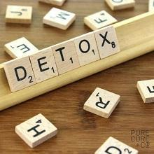 5 reasons why your body needs a detox