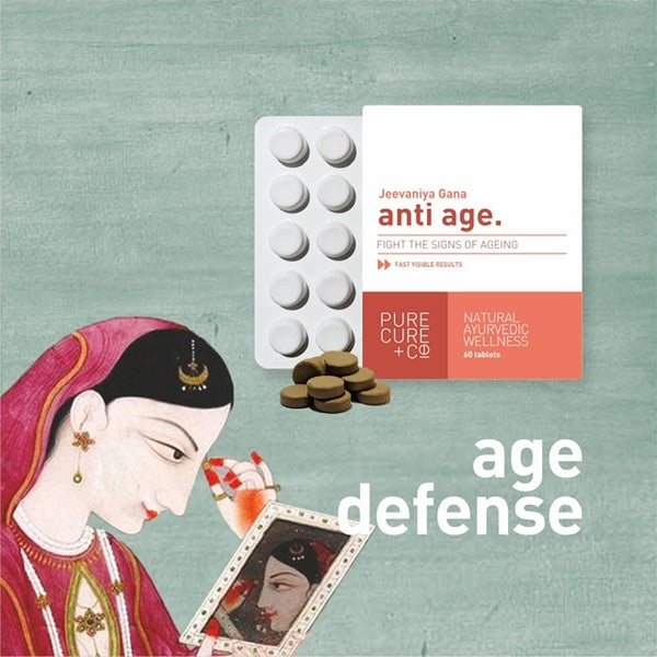 Age defence