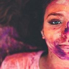 How to protect and improve your skin and hair this holi