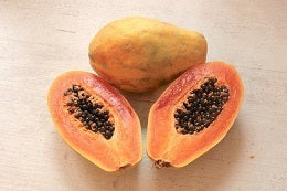 Anti ageing foods to help you look and feel younger papaya